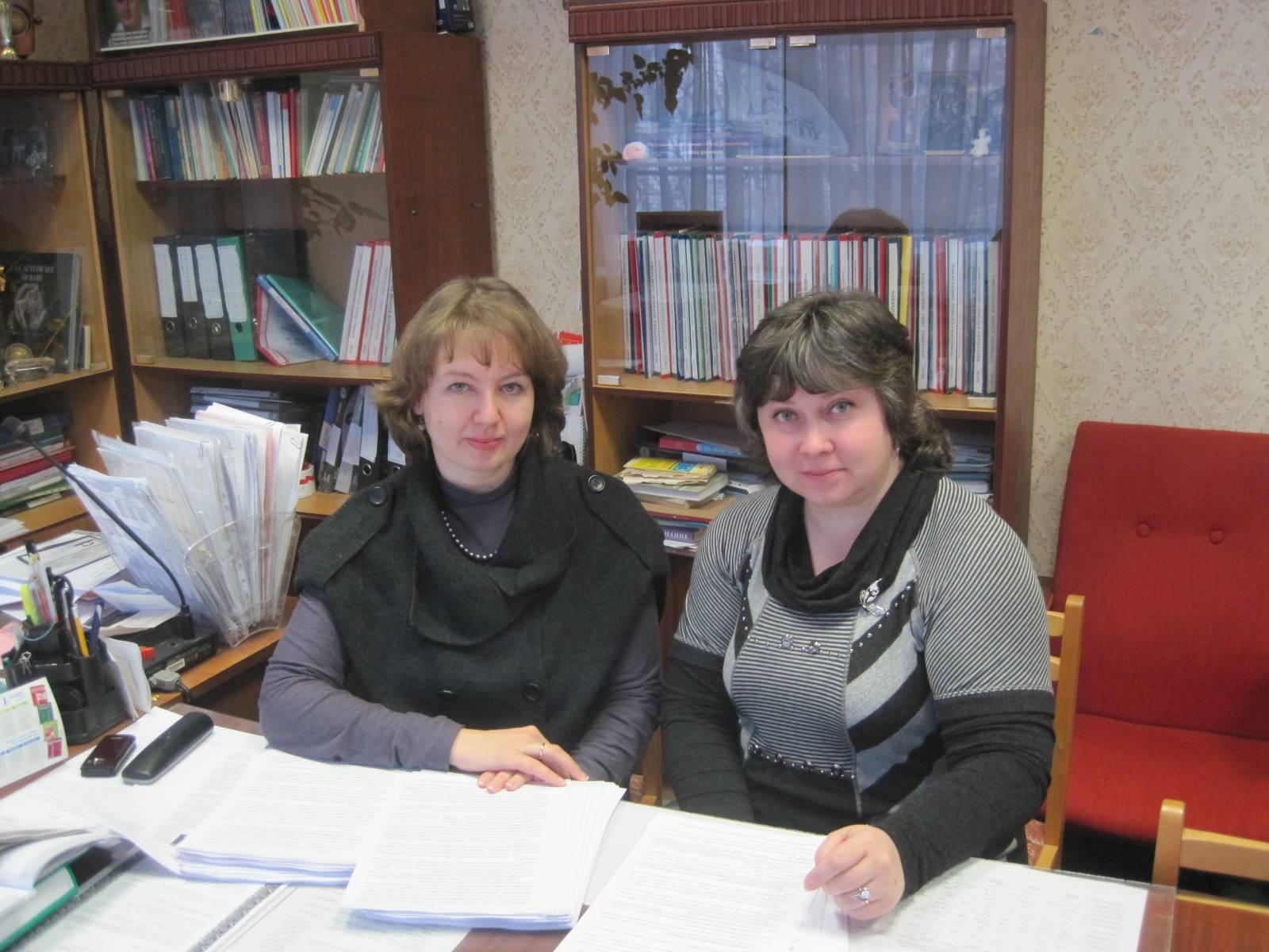 школа 1 александров учителя фото